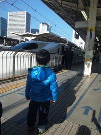 Shinkansenphoto